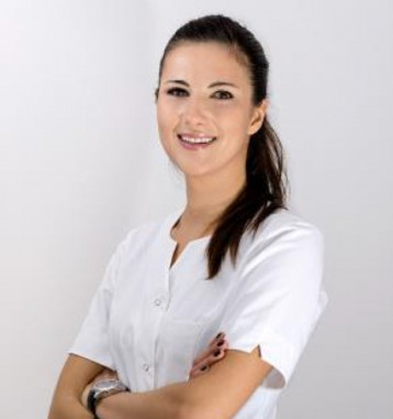 dr Justyna Lipińska-Szołucha