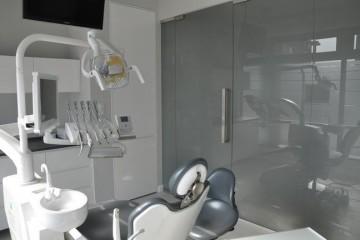Fotel stomatologiczny