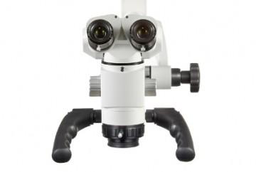 Mikroskop zabiegowy